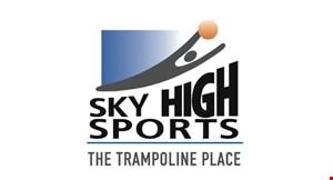 Sky High Sports Oregon logo