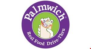 Palmwich logo