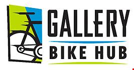 Gallery Bike Hub logo