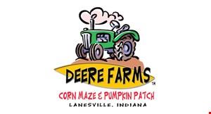Deere Farms logo