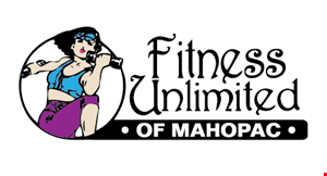 Fitness Unlimited of Mahopac logo