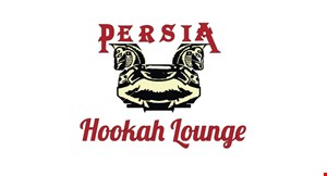 Persia  Cuisine and Hookah Lounge logo