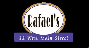 Rafael's Restaurant logo