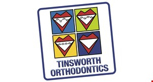 Tinsworth Orthodontics logo