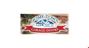 Hometown Garage Doors-Denver logo