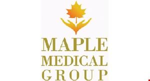 Maple Medical Group logo