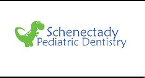 Schenectady Pediatric Dentistry logo