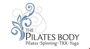 The Pilates Body logo