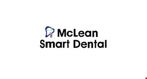 Mclean Smart Dental logo