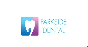 Parkside Dental logo