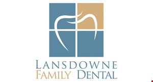 Lansdowne Family Dental logo