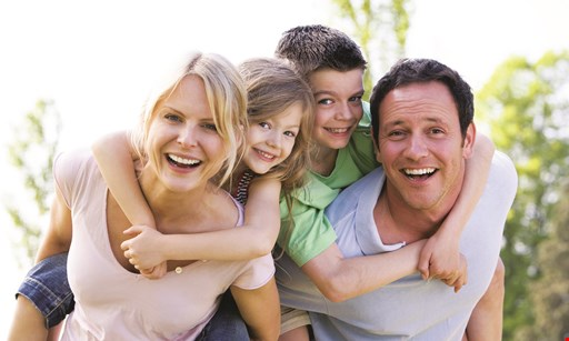 Product image for Lansdowne Family Dental $119 Exam, X-Ray & Cleaning