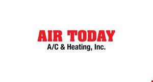 Air Today A/C & Heating, Inc. logo