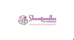 Shampoodles logo