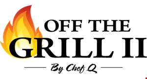 Off The Grill 2 logo