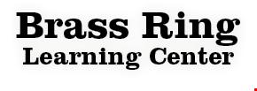 Brass Ring Learning Center logo