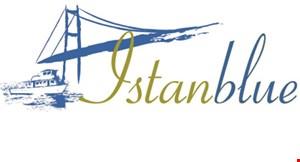 Istanblue Mediterranean logo
