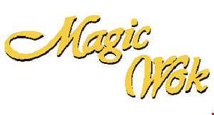 Magic Wok 2 logo