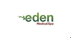 Eden Medical Spa logo