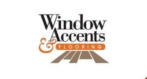 Window Accents & Flooring logo