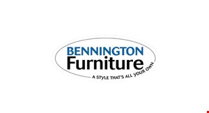 Bennington Furniture logo