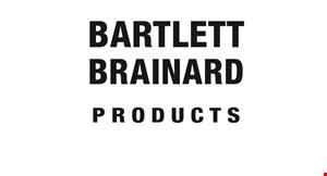 Bartlett  Brainard Products logo