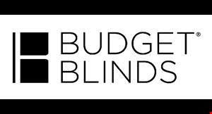 Budget Blinds of Franklin logo