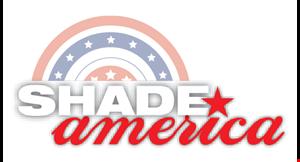 Shade America logo