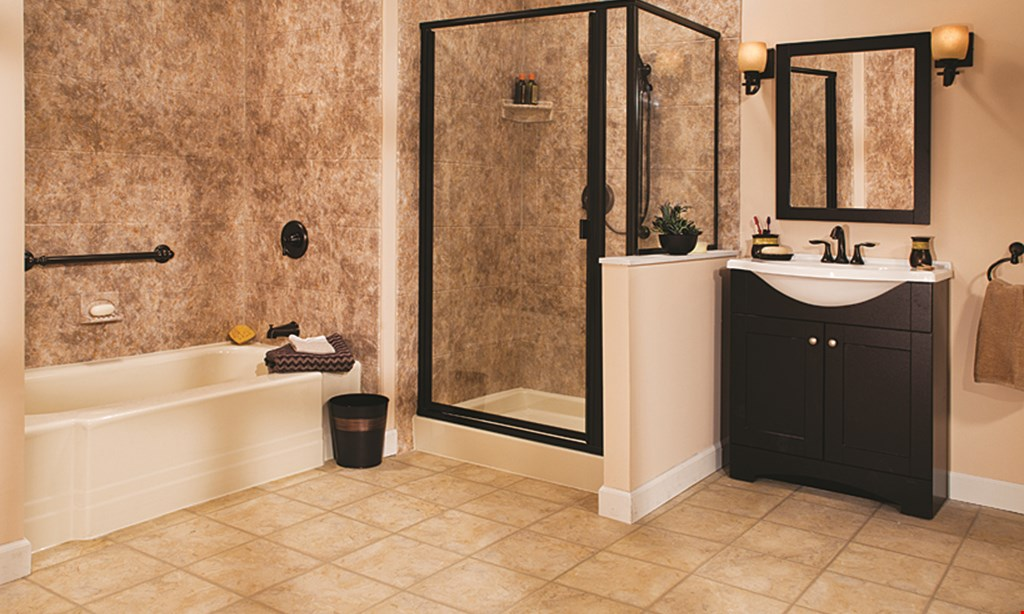 Product image for Tri-State / Bath Planet of Connecticut Get $500 off any tub or shower installation OR get $750 off any walk-in tub or full bath remodel!