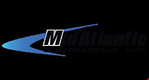 Mid Atlantic Contracting Inc logo