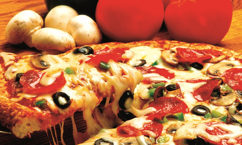 """Product image for Alfredo's Free 12"""" thin crust cheese pizza when you purchase any 18"""" or 20"""" pizza."""