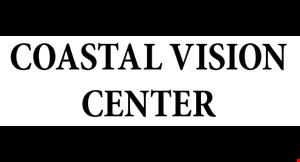Coastal Vision Center logo