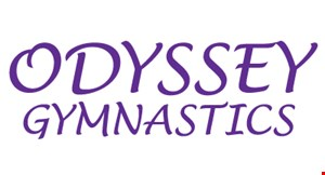 Odyssey Gymnastics logo