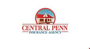 Central  Penn Insurance Agency logo