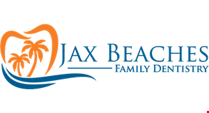 Jax Beaches Family Dentistry logo