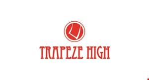 Trapeze High LLC logo