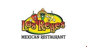 Los Reyes Mexican Restaurant LLC logo
