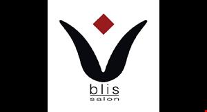 Blis Salon logo