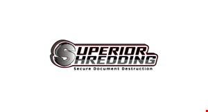 Superior Shredding logo