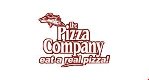 The Pizza Company logo