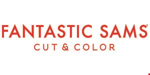 Fantastic Sams Hair Salon logo