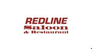 Redline Saloon & Restaurant logo