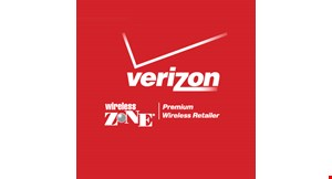 Wireless Zone of Brick logo
