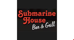 Submarine House logo