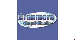 Cranmore Carpet Cleaning logo