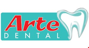 Arte Dental Care logo