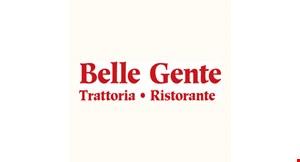 Bella Gente logo