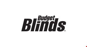 Budget Bllinds logo