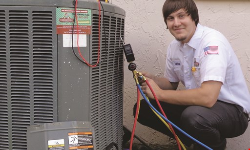 Product image for Cornerstone Air Conditioning, Plumbing & Electrical $25 OFF SERVICE REPAIR AIR, PLUMBING OR ELECTRICAL