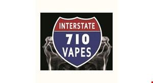 Interstate  419 Vapes logo